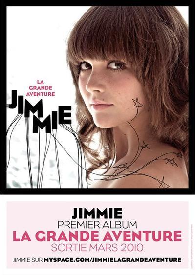 Camille Lou - La Grande Aventure