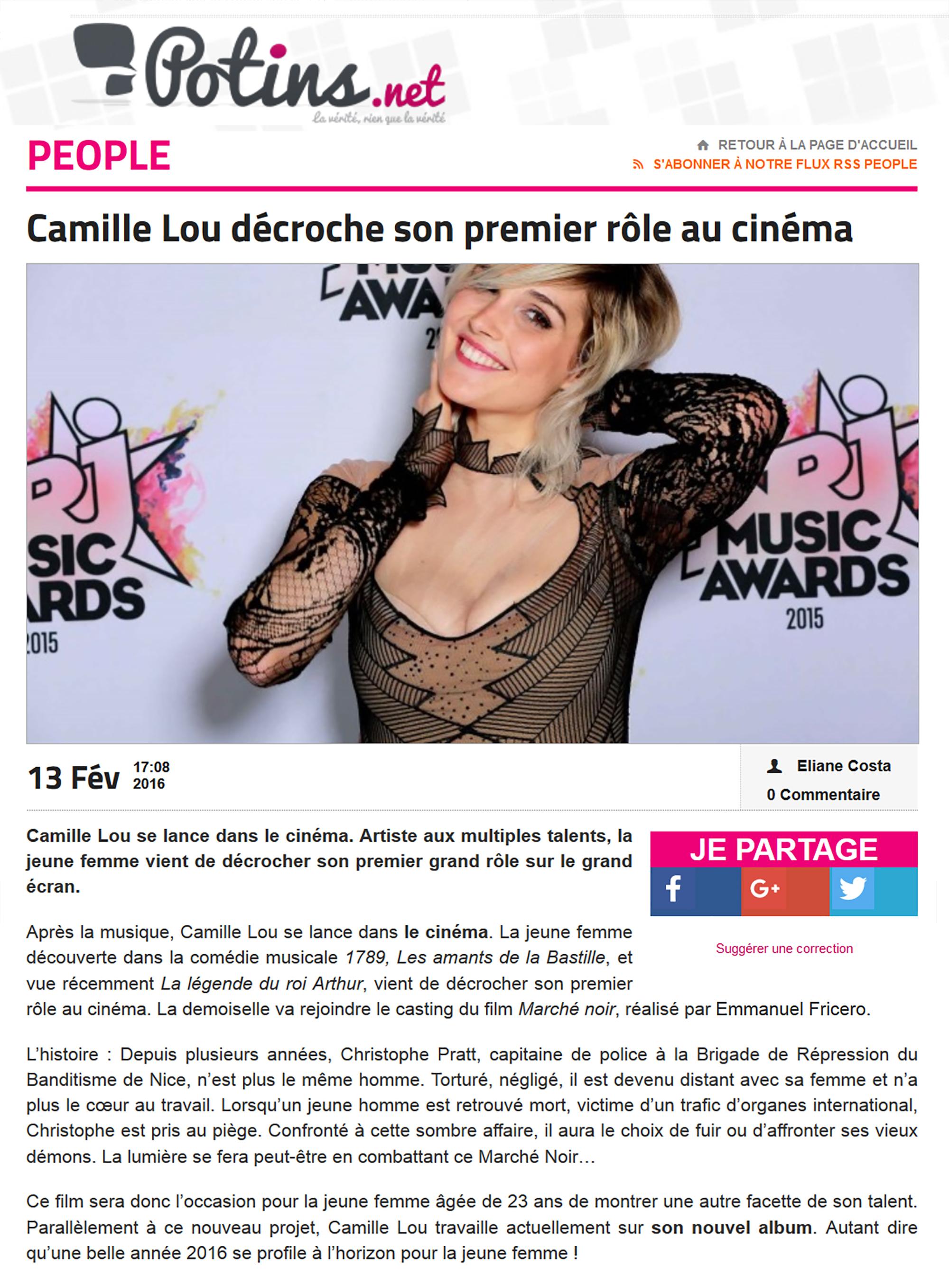 CamilleLou-EmmanuelFricero.Potins.Net